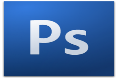 create a professional business card using Photoshop