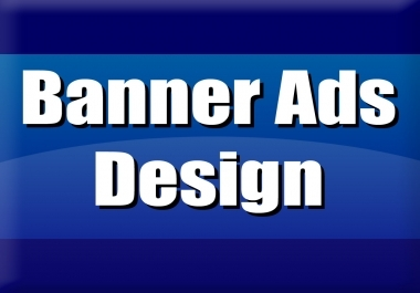 design you a banner adspots
