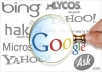 optimize your website for Search Engines (SEO)