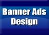 design you a banner adspots